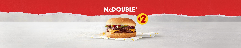 McDouble