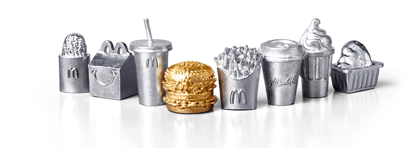 Instant win movie offer mcdonalds australia