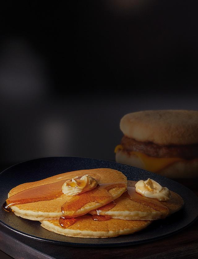 what time does breakfast start at mcdonalds australia
