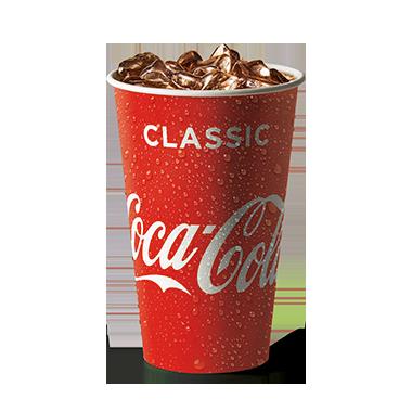 Coca-Cola®