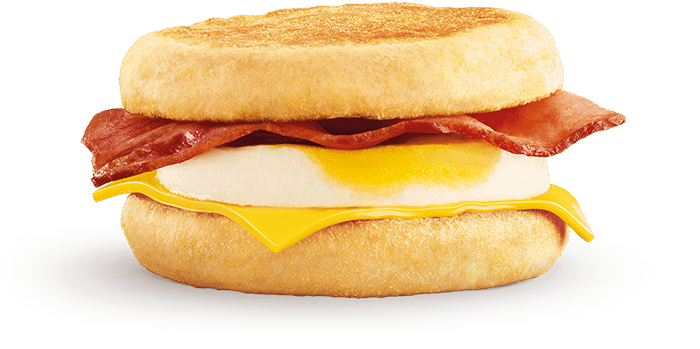 egg Mcmuffin nutrition