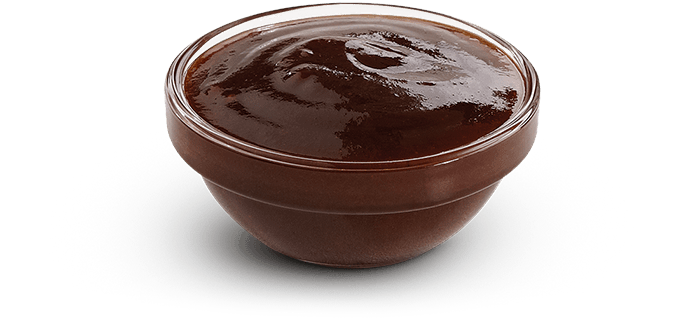 Barbeque Sauce - A spicy and tangy sauce with tomato, spices and ...