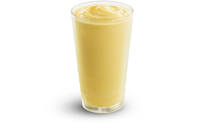 Mango Pineapple Smash Smoothie - Mango, Pineapple Smash Smoothie made out of pineapple and juicy mango