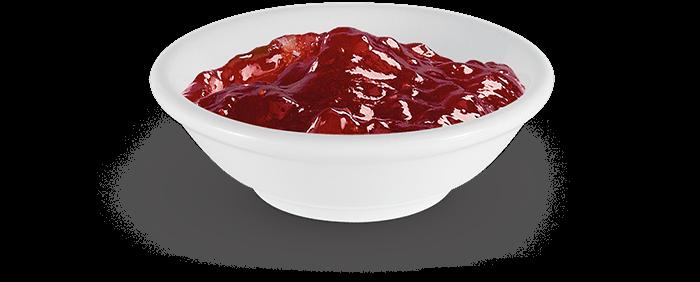 Strawberry Jam - Heinz sweet strawberry jam