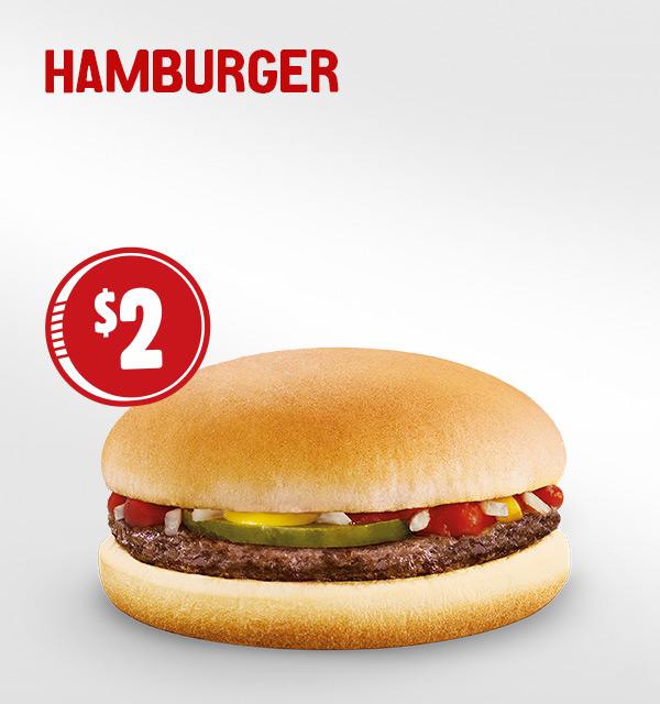 Winter Loose Change Menu® | McDonald's Australia