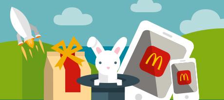 Play Clip Art McDonald's