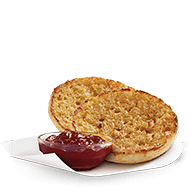 English McMuffin Wholemeal