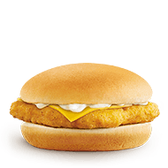 Chicken 'n' Cheese