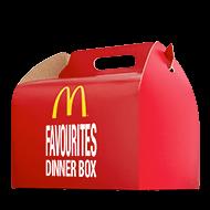 Favourites Dinner Box