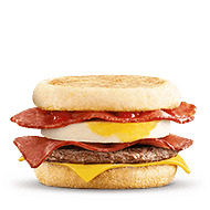 Mighty McMuffin image